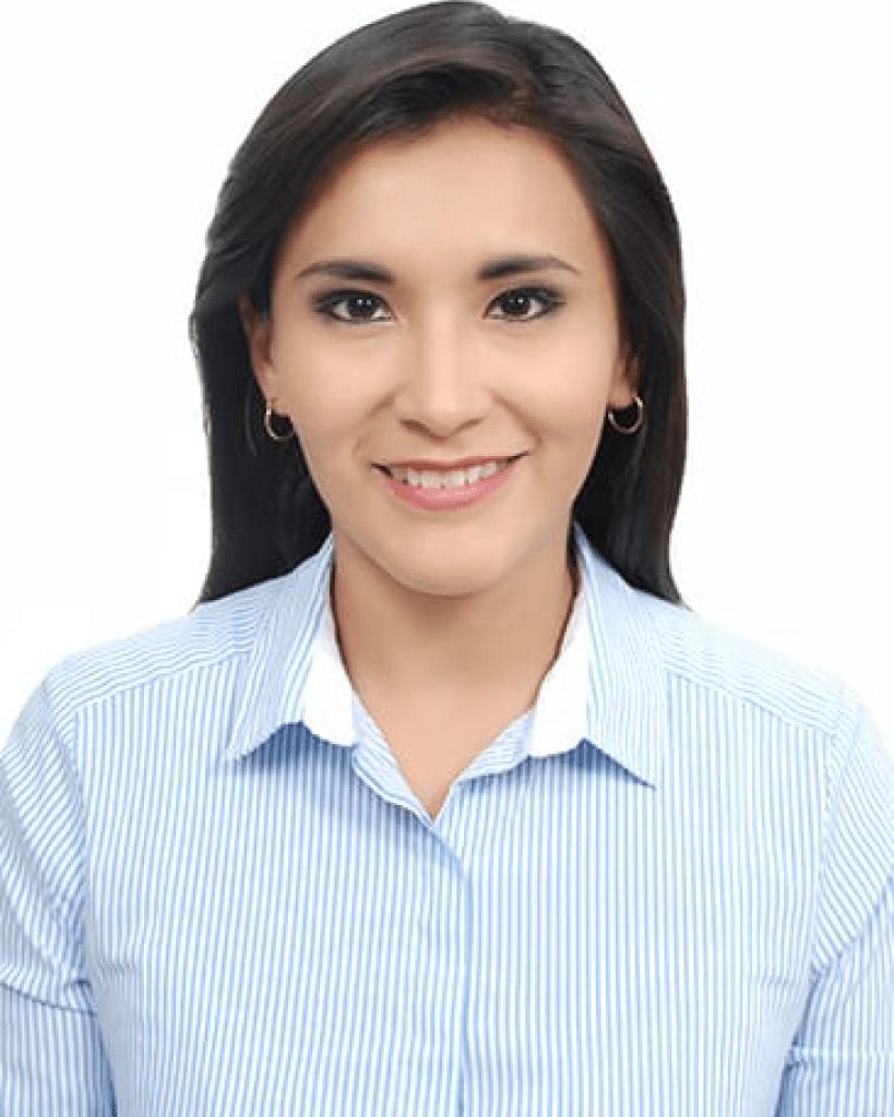 Dra. Laura Carolina Tenorio Castillo