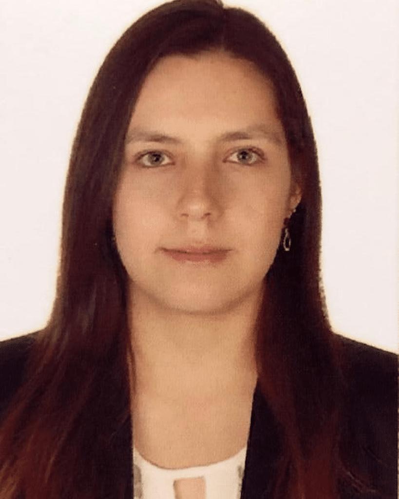 Dra. María Grazia Venturelli Castillo